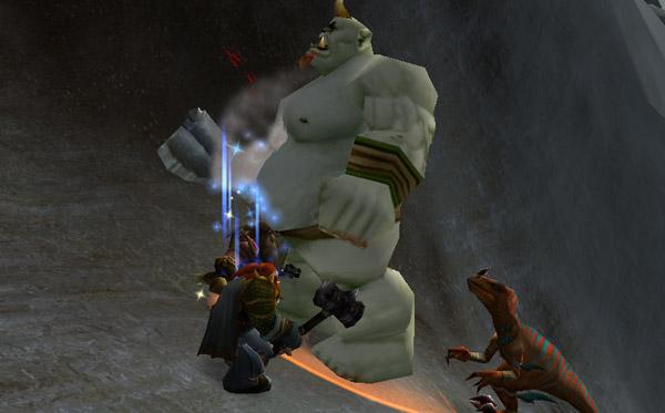 Chassant les ogres aux abords d'Alterac... Ogre1